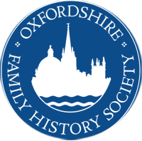 Oxfordshire Family History Society