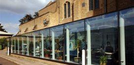 Temporary Closure of Oxfordshire History Centre, 25 November - 13 December