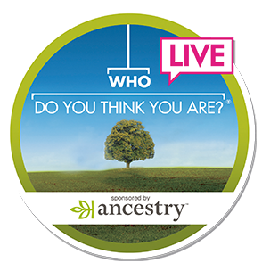 WDYTYA? Live - takes place on 7-9 April 2016 at the NEC, Birmingham