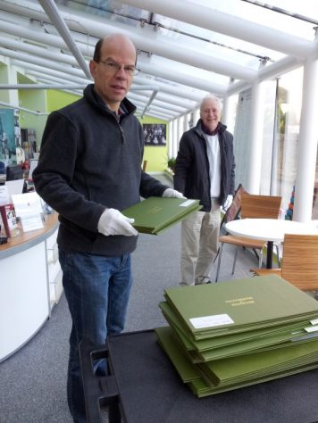 More scanning of parish registers funded by Oxfordshire FHS