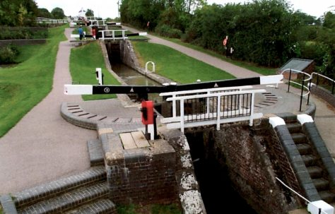 The Oxford Canal and its People – Oxfordshire FHS Talk – 23 July 2018