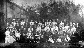 Suttons photo after restoration
