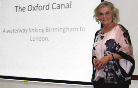 The Oxford Canal and its People