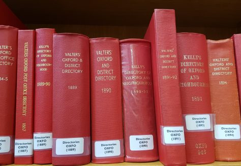 Libraries and Archives Consultation - your help needed