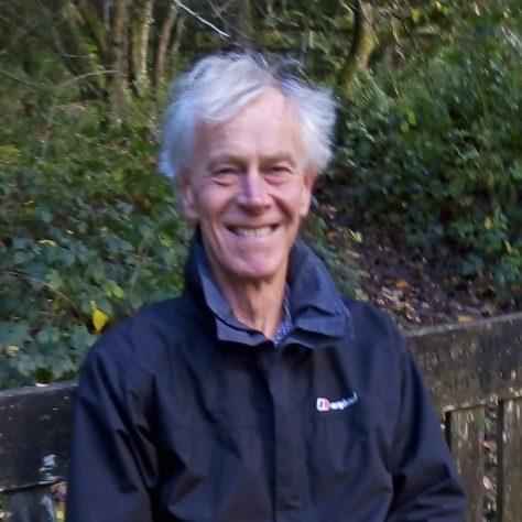 Malcolm Graham, President of OFHS