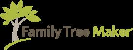 Family Tree Maker logo