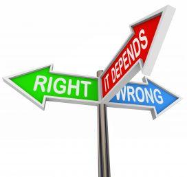 Ethical dilemmas in genealogy